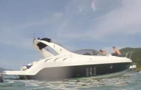 Schaefer Yachts - 303 Phantom