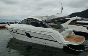 Beneteau - Flyer 40 GT Hard Top