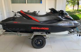 Sea-Doo - GTX - 215 Limited