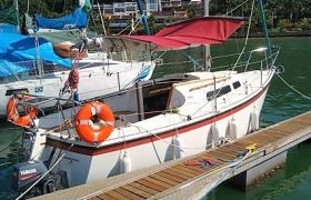 Mariner - nome do modelo