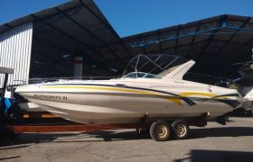Real Power Boats - 290 Class