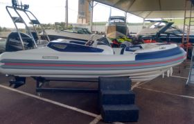 Flexboat - SR 450