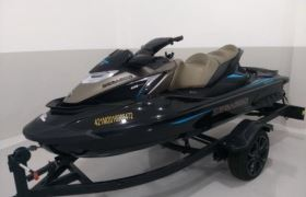 Sea-Doo - GTX - 260 Limited