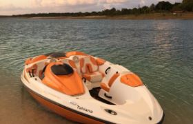 Sea-Doo - 150 Speedseter
