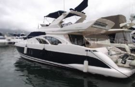 Intermarine - 580 Full